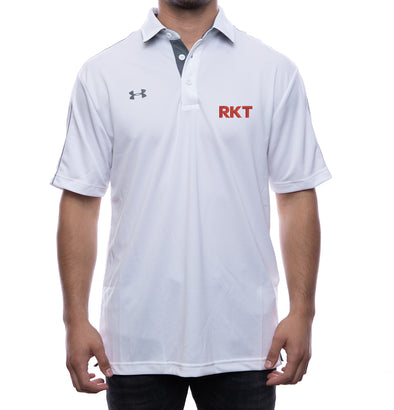 Under Armour RKT Tech Polo (Men's Fit)