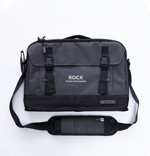 Rock Family of Companies Laptop Bag