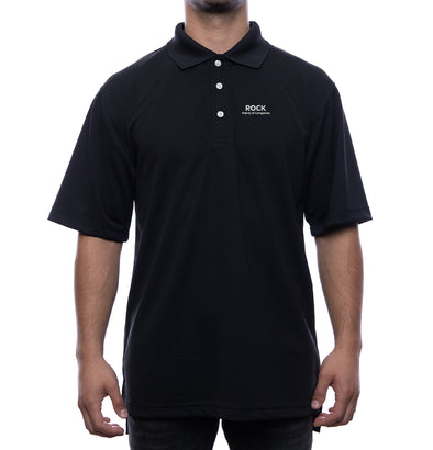 Rock Family of Companies Performance Polo (Men's Fit)