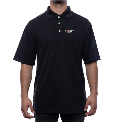 Rocket Homes Performance Polo (Men's Fit)
