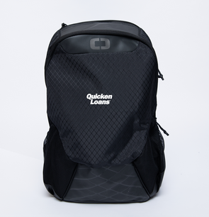 Quicken Loans Ogio Basis Backpack