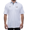 Rocket Homes Under Armour Tech Polo (Men's Fit)
