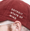 Detroit State of Mind Hat