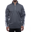 Under Armour FOC Logo Qualifier 1/4 Zip Pullover (Men's Fit)