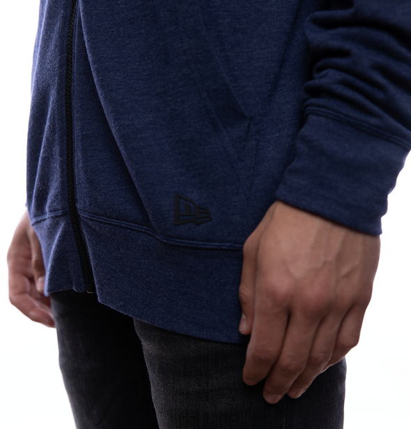 RKT Zip-Up Hoodie (Men's Fit)