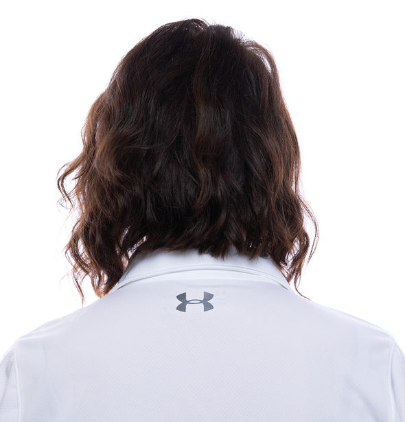Under Armour FOC Logo Tech Polo (Women's Fit)