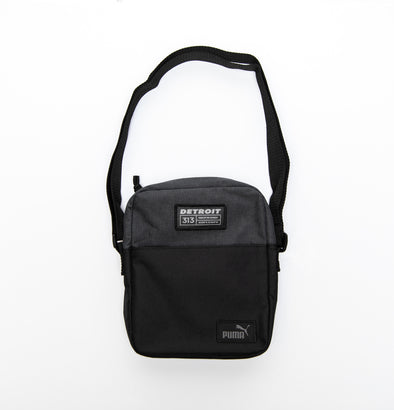 Puma Paris of the Midwest Crossbody