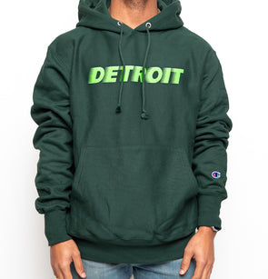 Champion Detroit Flash Hoodie