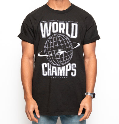 World Champs City Pride Tee