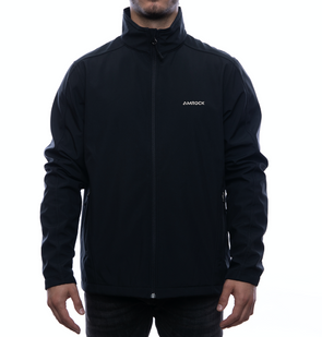 Amrock Soft Shell Jacket (Men's Fit)