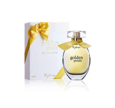 Golden Petals 1.7oz Women's Fragrance
