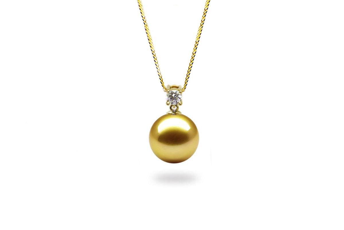 Diamond and A Dangling Pearl: South Sea Gold-Kyllonen