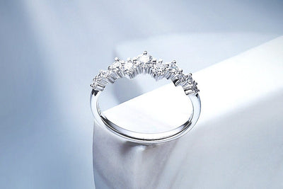 Shift Diamond Ring Scene - Kyllonen