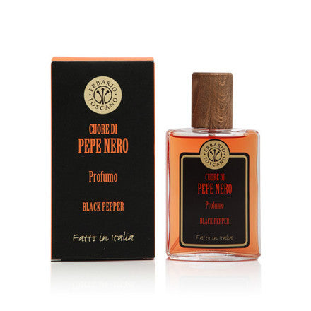 Black Pepper Eau De Parfum