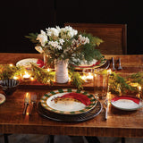 Fuoco Five Piece Placesetting