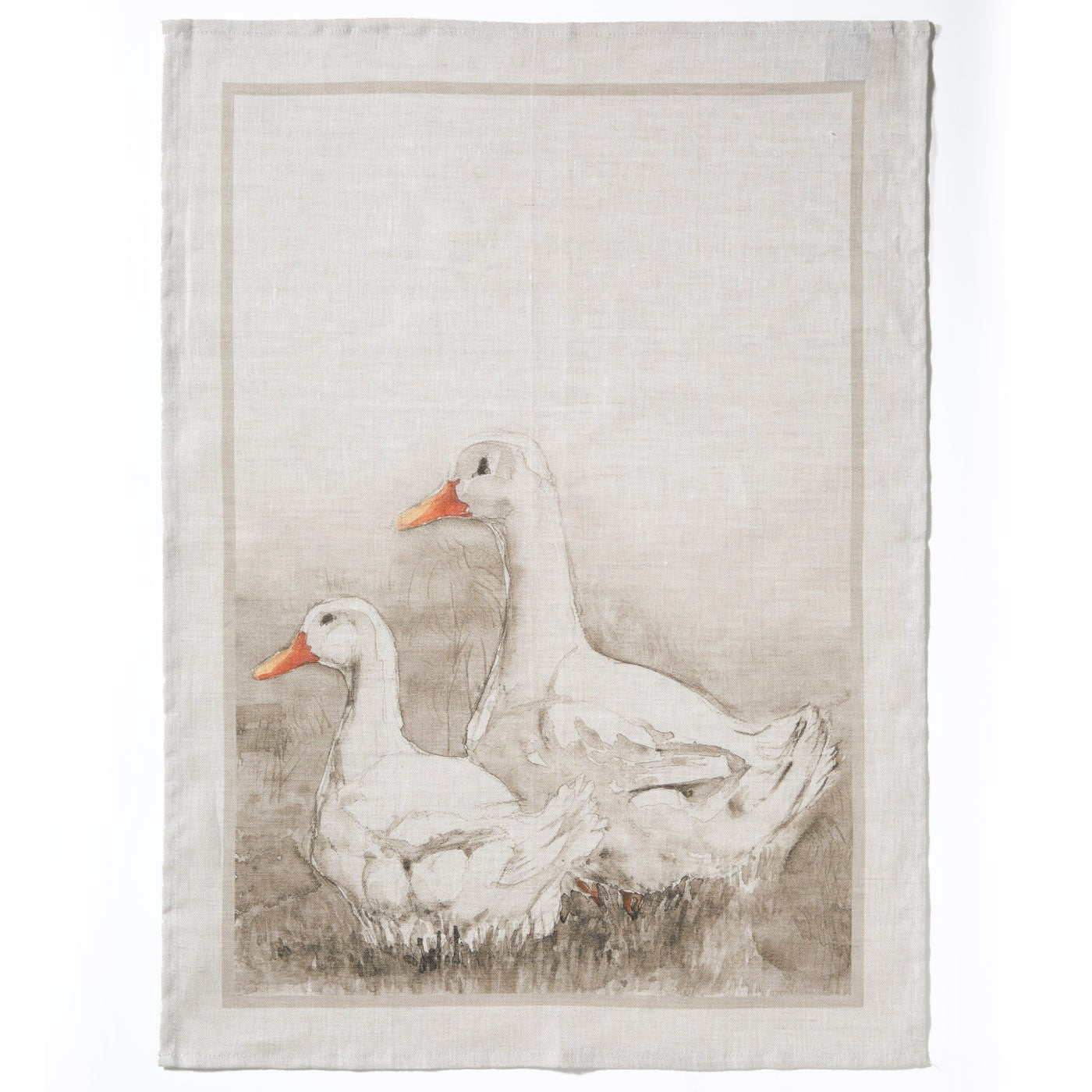 La Cucina Duck Kitchen Towel