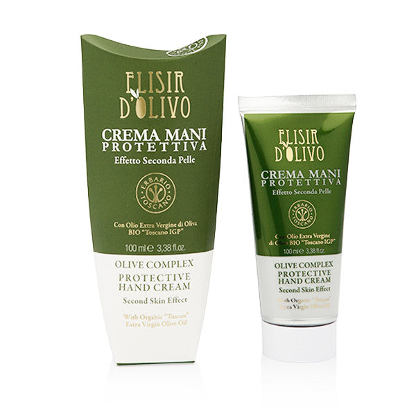 Olive Oil Protective Hand Cream