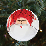 Old St Nick Assorted Ceramic Ornaments