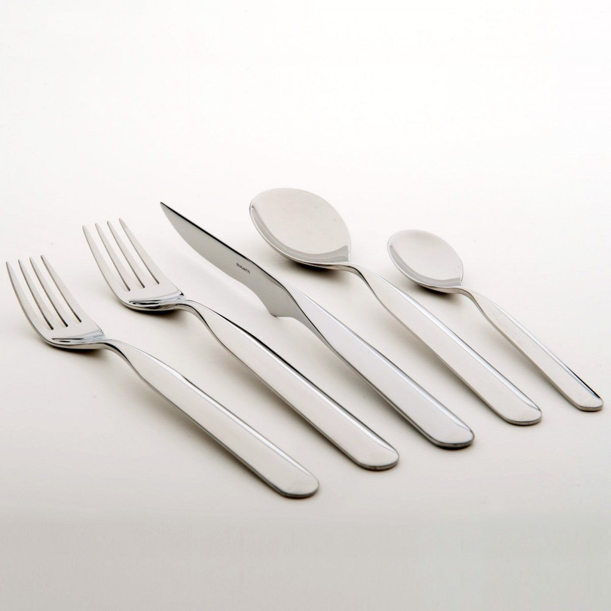 Vidal Five Piece Placesetting