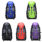 50L Waterproof Outdoor Hiking Backpack - Vibe Plaza FREE Shipping Flash Sale Limited Stock