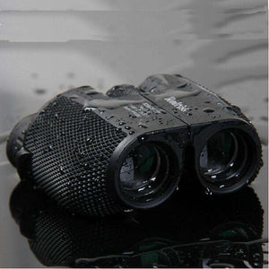 High Powered Waterproof Night Enhanced Folding Binocular - Vibe Plaza FREE Shipping Flash Sale Limited Stock