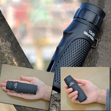 High Definition Compact Monocular Scope - Vibe Plaza FREE Shipping Flash Sale Limited Stock