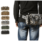 Waterproof Outdoor Tactical Waist Pack Pouch - Vibe Plaza FREE Shipping Flash Sale Limited Stock