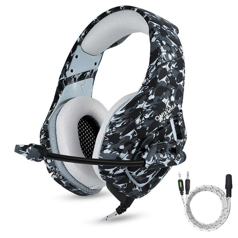 FortMic™ Gaming Headset for Fortnite PS4 Xbox One PC & Mobile - Limited  Edition