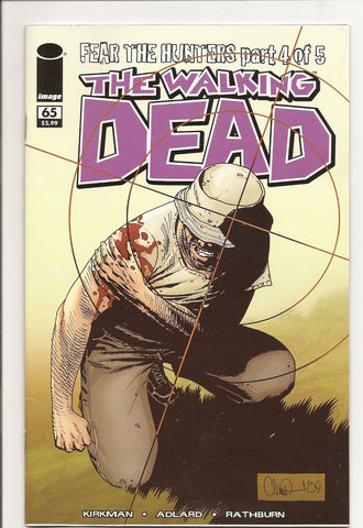 The Walking Dead Fear The Hunters Part 4 of 5 #65