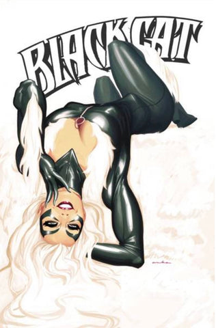 Black Cat 1 Anka Variant 1:25