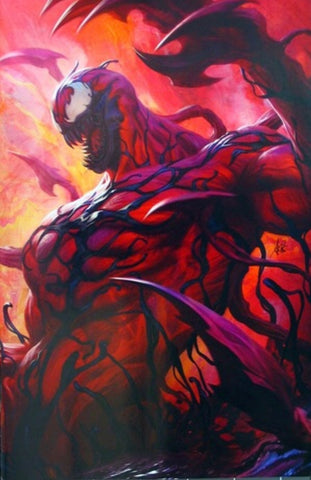Absolute Carnage 1 Ratio Variant 1:500 Artgerm