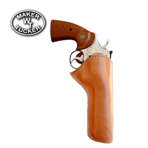 field holster by Tucker Leather
