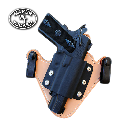 top secret gun holster