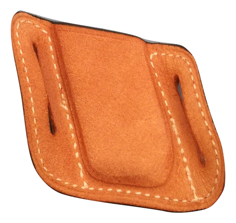 single angled mag pouch