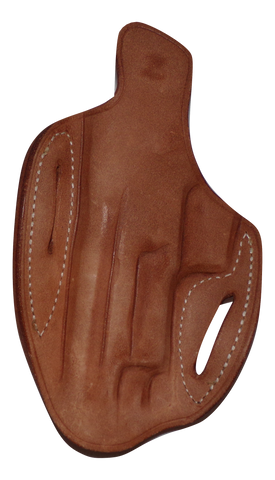 pancake holster by Tucker leather