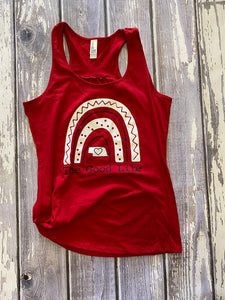 The Good Life Razorback Tank