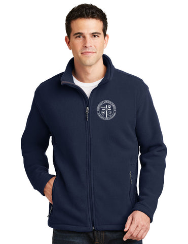 Port Authority Fleece Jacket F217
