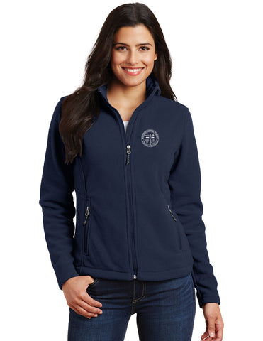 Port Authority Ladies Fleece Jacket HCS L217