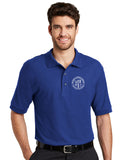Port Authority® Tall Silk Touch™ Polo TLK500