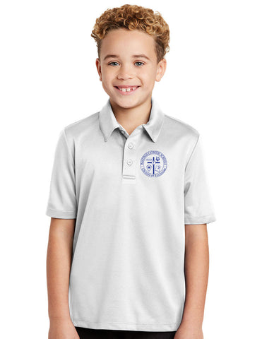 Port Authority® Youth Performance Polo Y540