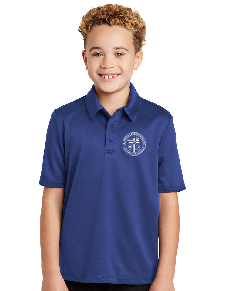 Port Authority® Youth Performance Polo HCS Y540