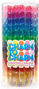 Charm to Charm Stacking Crayons