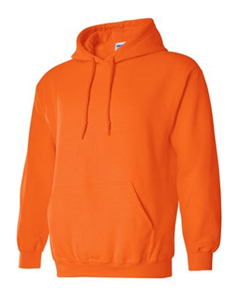 Thermo King Heavy Blend Hoodie