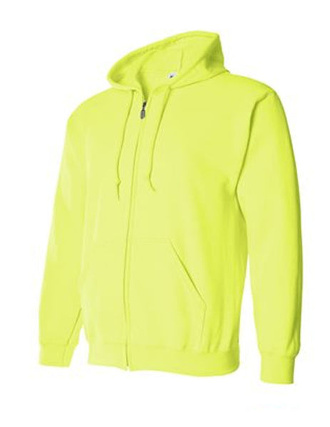 Thermo King Heavy Blend Full Zip Jacket