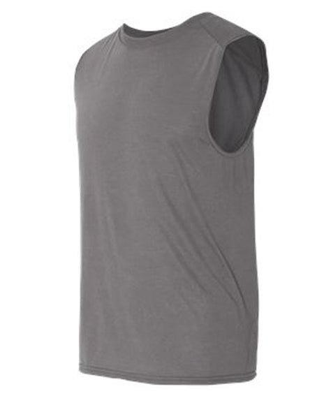Thermo King 100% Polyester Sleeveless Shirt