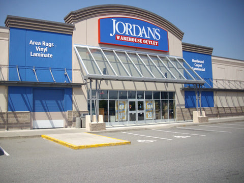 Jordans Flooring Outlet - Flooring - 3351 Jacombs Road, Richmond ...