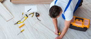 We can help with your DIY PROJECTS