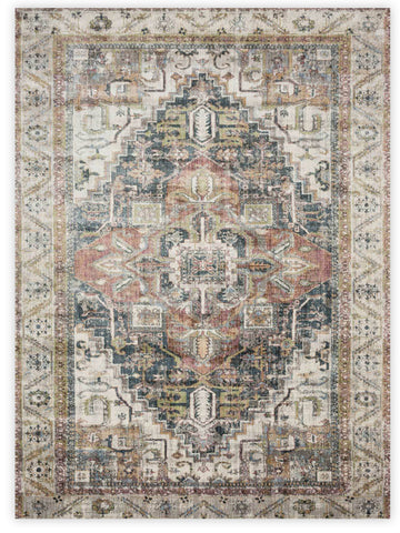 Antiquity - Grey Multi 1803J