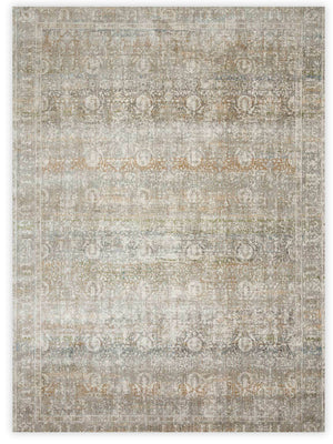Antiquity - Ivory Multi 2063E