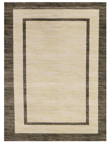 Opel - Brown, Rug - Jordans Flooring Outlet